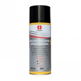 ELASKON MULTIFUNKTIONS SPRAY SPEZIAL – spray 400 ml